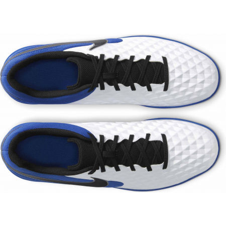 Мъжки обувки за зала - Nike TIEMPO LEGEND 8 CLUB IC - 4