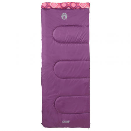 Coleman SALIDA RECTANGULAR - Kids' sleeping bag