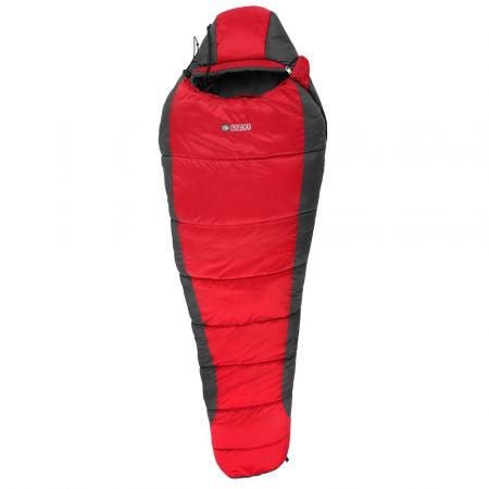 Kids' sleeping bag - Crossroad KUKAK 170 - 1