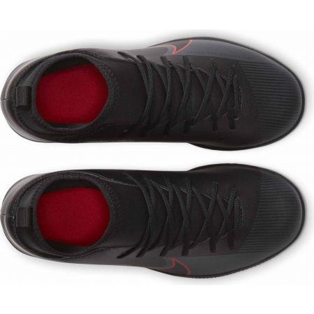 Obuwie piłkarskie halowe dziecięce - Nike JR MERCURIAL SUPERFLY 7 CLUB IC - 4