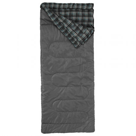 Sleeping bag with synthetic filling - Willard COTTAGE 205 - 1