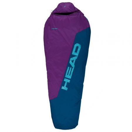 Women's sleeping bag - Head ZERIN 210 - 1