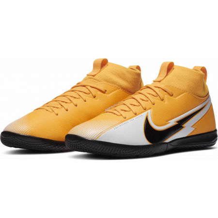 Boys' indoor shoes - Nike JR MERCURIAL SUPERFLY 7 ACADEMY IC - 3
