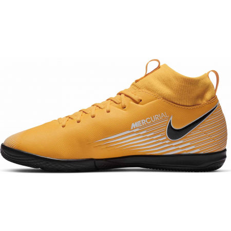 Boys' indoor shoes - Nike JR MERCURIAL SUPERFLY 7 ACADEMY IC - 2