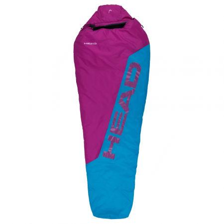 Head SAVARJR - Girls' sleeping bag