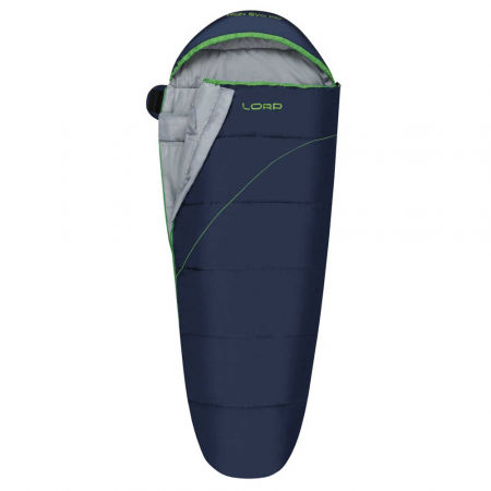 Loap IRON EVO KID - Sleeping bag