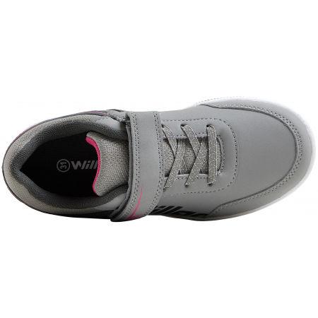 Detská voľnočasová obuv - Willard BOBBY - 6