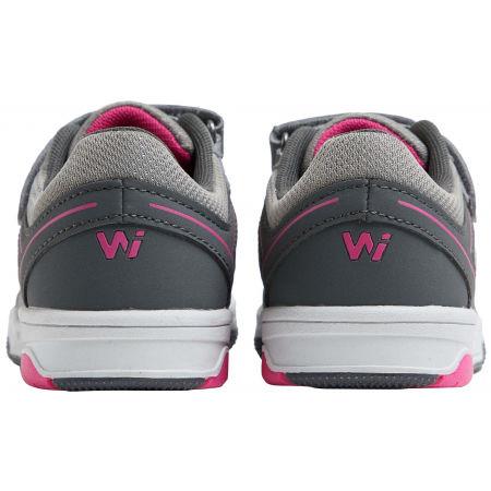 Detská voľnočasová obuv - Willard BOBBY - 7