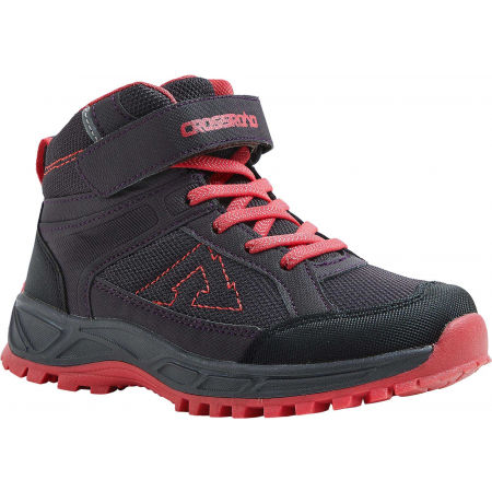 Crossroad BUGGY - Children's trekking shoes