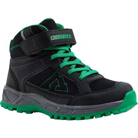 Crossroad BUGGY - Children's trekking shoes