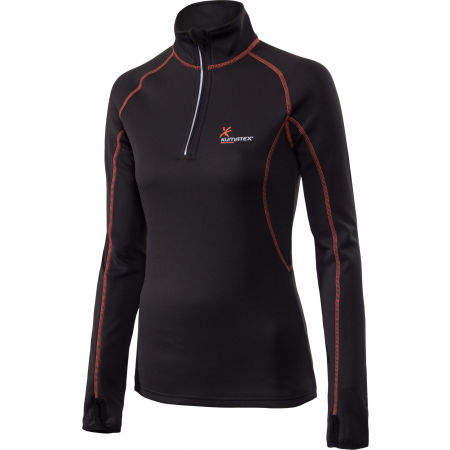 Women's outdoor pullover - Klimatex DENISE - 1