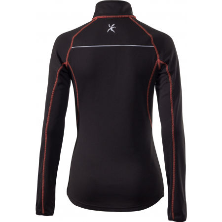 Women's outdoor pullover - Klimatex DENISE - 2
