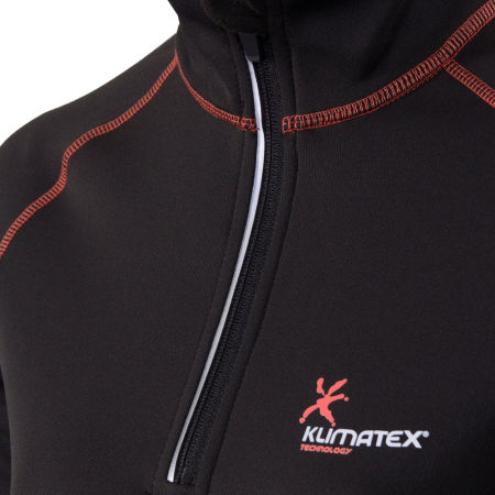 Women's outdoor pullover - Klimatex DENISE - 3