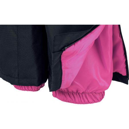 Detské snowboardové nohavice - Lewro HRISCO - 4