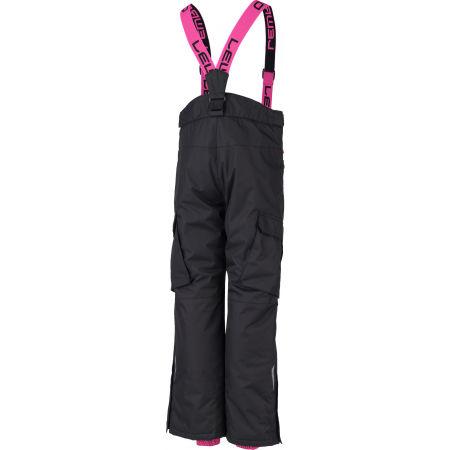Detské snowboardové nohavice - Lewro HRISCO - 3