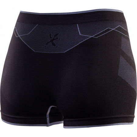 Men's functional seamless boxer shorts - Klimatex ANDRIS - 2