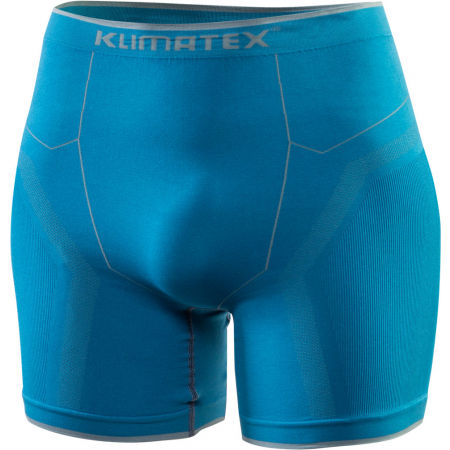 Men's seamless functional boxers - Klimatex MARTON - 1