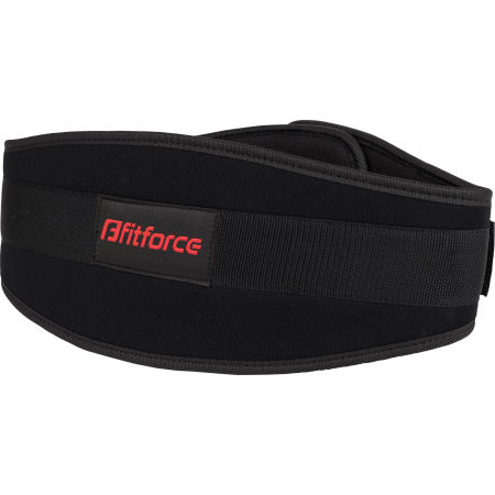 Fitforce FITNESS BELT - Lumbar belt for fitness
