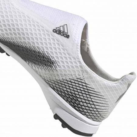 Dětské turfy - adidas X GHOSTED.3 LL TF J - 8