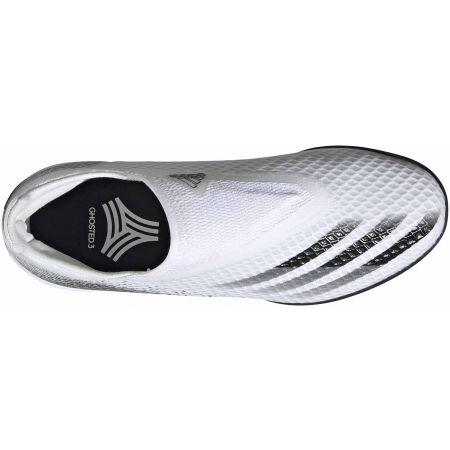 Dětské turfy - adidas X GHOSTED.3 LL TF J - 4