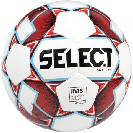 Select FB MATCH IMS