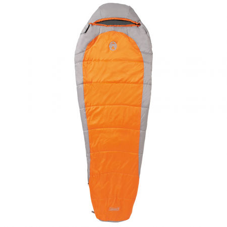 Coleman SILVERTON 150 - Light summer sleeping bag - Coleman