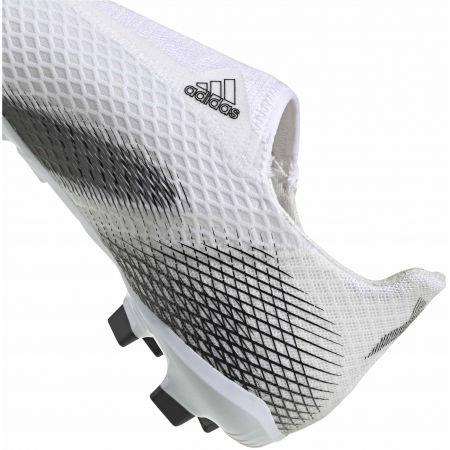 Detské kopačky - adidas X GHOSTED.3 LL FG J - 8