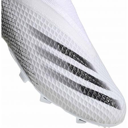 Detské kopačky - adidas X GHOSTED.3 LL FG J - 7