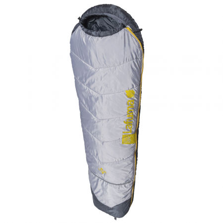 Lafuma YUKON 5° JR EXTEND - Kids' sleeping bag