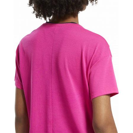 Dámské triko - Reebok WOR SUP BL TEE - 5