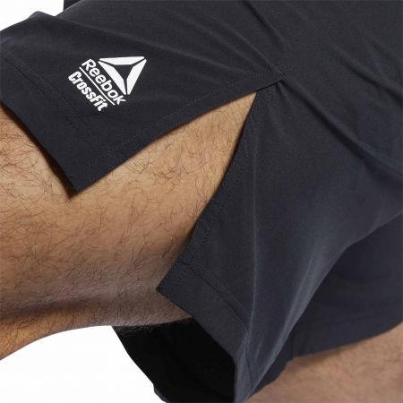 Men's shorts - Reebok RC AUSTIN II - 8