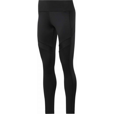 Reebok WOR MESH TIGHT - Дамски клин