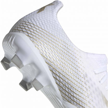 Men's football boots - adidas X GHOSTED.3 FG - 8