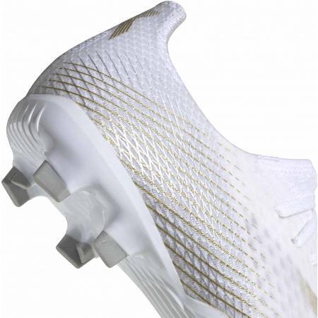 Ghete de fotbal bărbați - adidas X GHOSTED.3 FG - 8