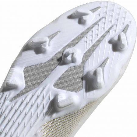 Obuwie piłkarskie męskie - adidas X GHOSTED.3 FG - 9