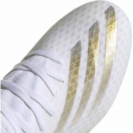Ghete de fotbal bărbați - adidas X GHOSTED.3 FG - 7