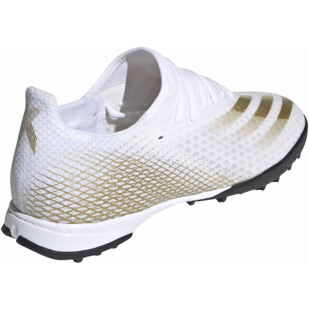Men's turf football shoes - adidas X GHOSTED.3 TF - 6