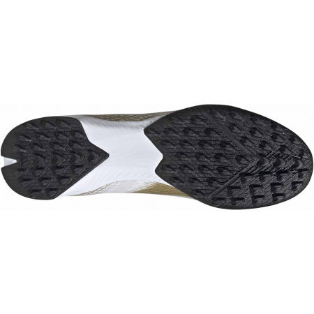 Men's turf football shoes - adidas X GHOSTED.3 TF - 5