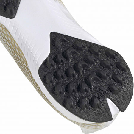 Men's turf football shoes - adidas X GHOSTED.3 TF - 8