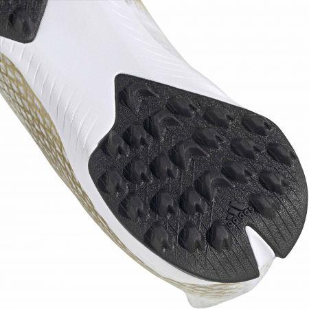 Ghete turf bărbați - adidas X GHOSTED.3 TF - 8