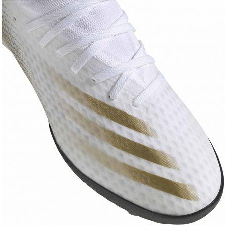 Ghete turf bărbați - adidas X GHOSTED.3 TF - 7