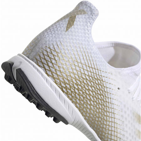 Men's turf football shoes - adidas X GHOSTED.3 TF - 9