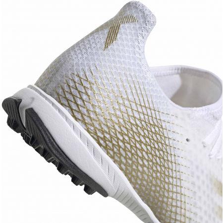 Ghete turf bărbați - adidas X GHOSTED.3 TF - 9