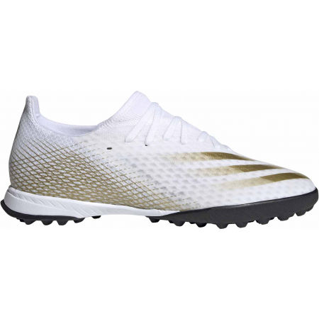 Men's turf football shoes - adidas X GHOSTED.3 TF - 2