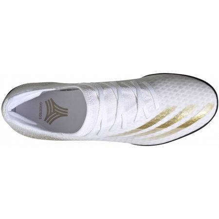 Ghete turf bărbați - adidas X GHOSTED.3 TF - 4