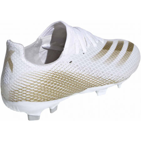 Ghete de fotbal copii - adidas X GHOSTED.3 FG J - 6