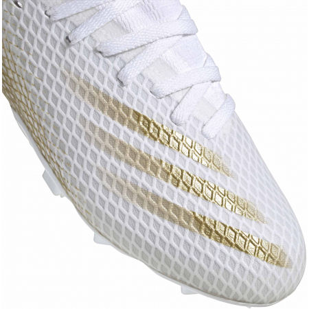 Ghete de fotbal copii - adidas X GHOSTED.3 FG J - 7
