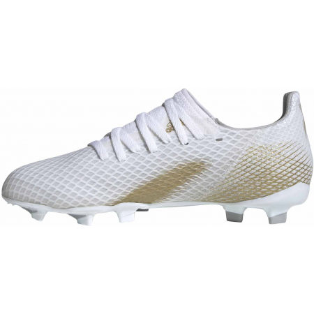 Ghete de fotbal copii - adidas X GHOSTED.3 FG J - 3