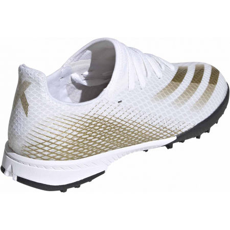 Children's turf football boots - adidas X GHOSTED.3 TF J - 6