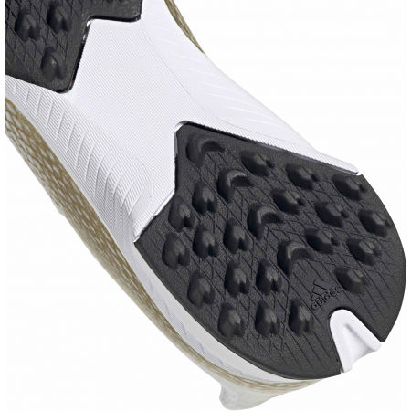 Children's turf football boots - adidas X GHOSTED.3 TF J - 9